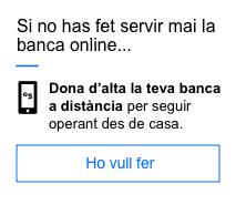 Alta Banca a Distancia