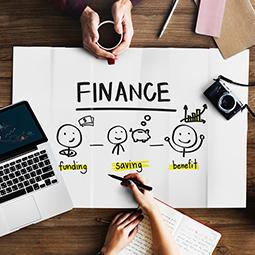 Financiación startups