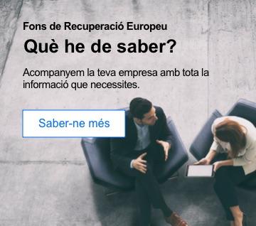 Fons de Recuperació Europeu