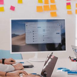 Sacando partido al marketing digital: técnicas y nociones básicas