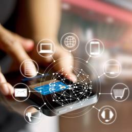 Networking virtual: fideliza a tus clientes y potencia tu acción               comercial